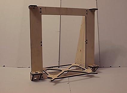 Amazon.com: Impresora 3d Prusa i3 Frame Extended/Grande/Maxi ...