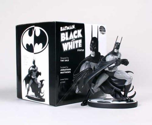 B00081RYFU Batman: Black & White Mini-Statue Designed by Tim Sale 41JaEaKjDIL.