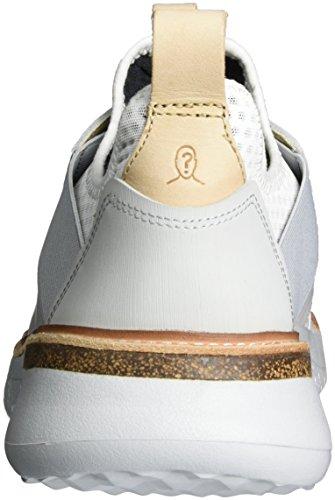 ohw? Blaze, Sneaker Uomo Grigio (Glacier Grey/White 602)