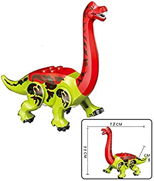 Alien Technology Set De 8 Dinosaurios Armables Bloques Rex Velociraptor Park Amazon Com Mx Juegos Y Juguetes 16:44 coleccionista minos 3 365 просмотров. alien technology set de 8 dinosaurios armables bloques rex velociraptor park