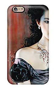 Brand New 6 Defender Case For Iphone (liu Yifei Chinese Actress)