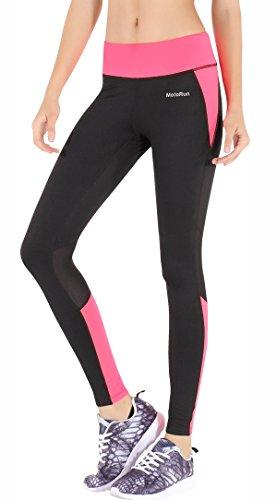 Motorun Thermal Running Workout Leggings