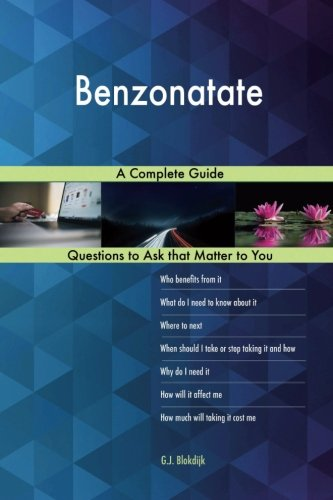 Benzonatate; A Complete Guide (Best Remedy To Stop Coughing)