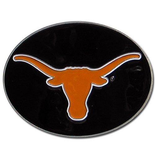 Texas Longhorns Logo Buckle (Texas Longhorns Belt)