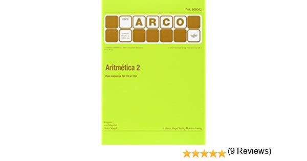 ARITMETICA 2 MINI ARCO: Amazon.es: AA.VV: Libros
