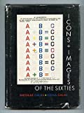 Icons and Images of the Sixties, Nicolas Calas and Elena Calas, 0525131108