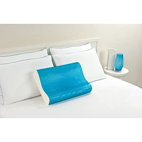 amazon com 201 0a comfort revolution memory foam hydraluxe gel rh amazon com
