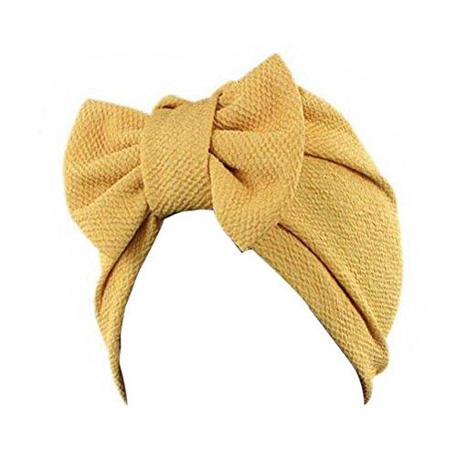 Decou Pattern Bowtie Purpose Turban product image