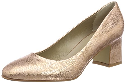 Noe Antwerp Damen Norce Pump Pumps Pink (Rosa)