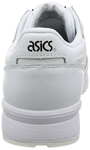 Asics Men's Gel-Lyte Running Shoes White (White/White 0101) Fv2S3mh