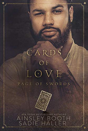 Cards of Love: Page of Swords ()