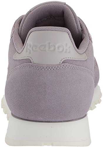 Chalk Men's Sneaker Paris Reebok Classic Leather Xw4xf0
