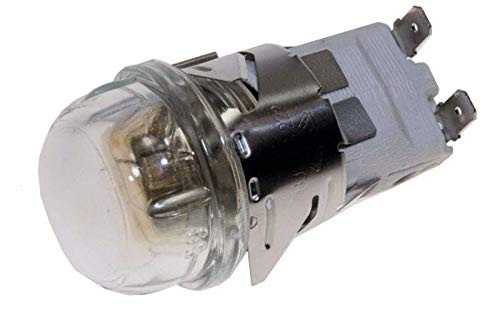 semboutique - Marca Smeg - elección de - buey de lámpara completo ...