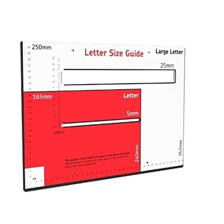Royal mail size guide large letter template brand new free royal mail size guide large letter template brand new free shipping spiritdancerdesigns Images