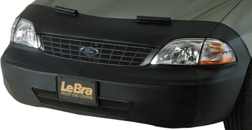 LeBra 551383-01 Each LeBra is specifically designed to your exact vehicle model. If your model has fog lights special air-intakes or even pop-up headlights there is a LeBra for you. -