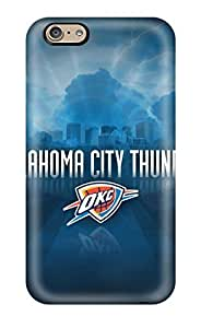 Diycase Excellent Design Oklahoma City Thunder Basketball Nba cell phone case cover For Iphone 1vGwHWvoX7n 6 Premium Tpu case cover