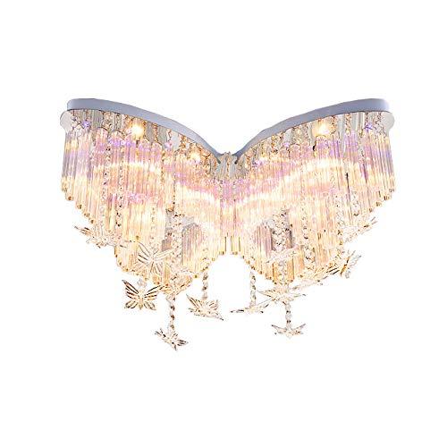 Butterfly Pendant Light