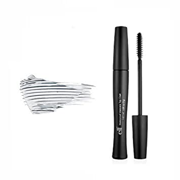 695be64647d e.l.f. Studio Waterproof Mascara Top Coat 81805 Clear by e.l.f. Cosmetics
