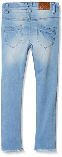 Jeans para Azul 2002 Pant IT Denim NAME Niñas Blue Medium 110 Dnmtia Nmfpolly HY8xUXwwqO