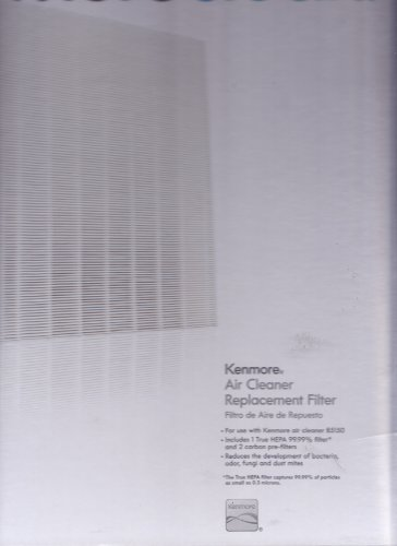 Kenmore Clean Cleaner Replacement Filter