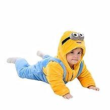 Baoji Kigurumi Unisex Cosplay Totoro Pajamas Costume