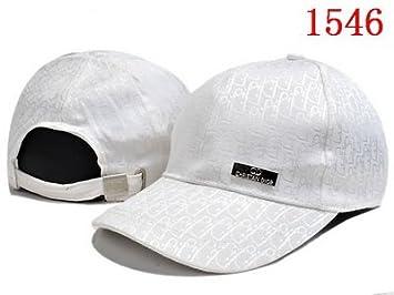 Dior Flat Visor Limited Edition Snapback Hat Cap  Amazon.ca  Sports ... 115dd24d225