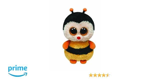 - peluche - TY Sting Biene Beanie Boos 15 cm, Juguete: Amazon.es: Juguetes y juegos