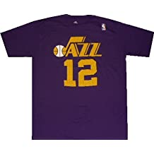 John Stockton Shirt