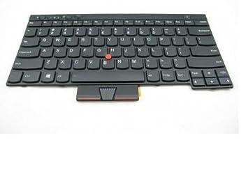 Lenovo 04X1298 Teclado refacción para Notebook - Componente para Ordenador portátil (Teclado, Polaco, ThinkPad X230/L430/L530/T430/T430s/T530/W530): ...