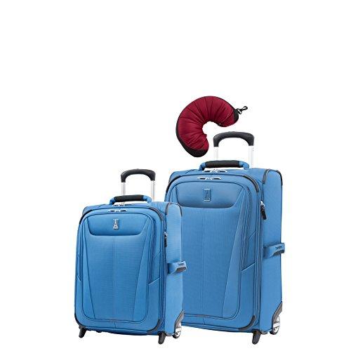 Travelpro Maxlite 5 | 3-PC Set | Int'l Carry-On & 22