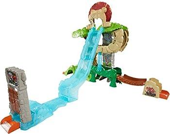 Fisher-price Nickelodeon Blaze & The Monster Machines, Animal Island Playset 5