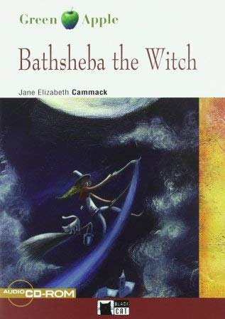 (Bathsheba The Witch + Cd)