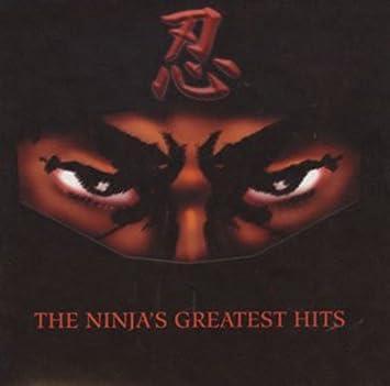 Ninja: Greatest Hits - Ninja: Greatest Hits / Various ...
