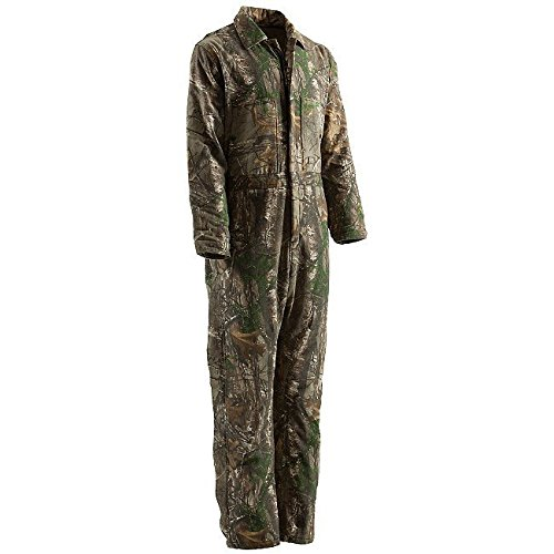 Berne Mossy Country Insulated Coverall product image