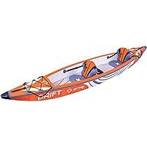 kayak hinchable de alta presion barato