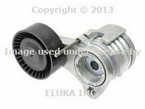 Alternator Belt Tensioner - 9