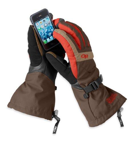 Outdoor Research Men's Ambit Gloves