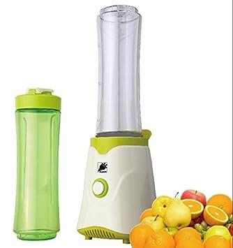 Review J-JATI Electric Personal Blender