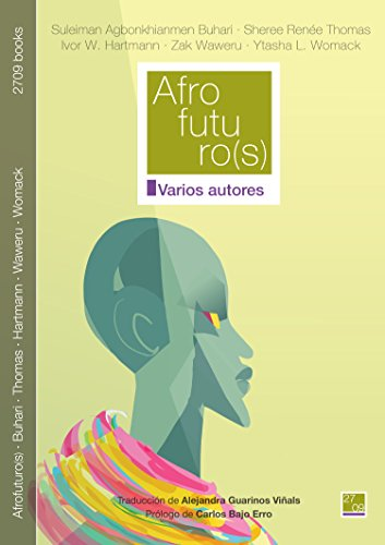 Afrofuturo(s) (Spanish Edition)