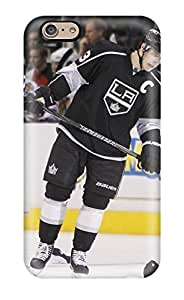 New AmandaSMartin Super Strong Los-angeles-kings Los Angeles Kings (4) Tpu Case Cover For Iphone 6 by kobestar