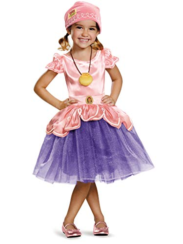 Jake And The Neverland Pirates Party Games (Disney Izzy Jake & the Neverland Pirates Tutu Girls')