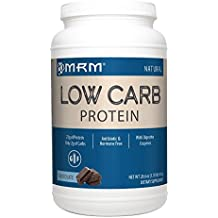 MRM Low Carb Protein, Creamy Chocolate, 1.784-Pounds