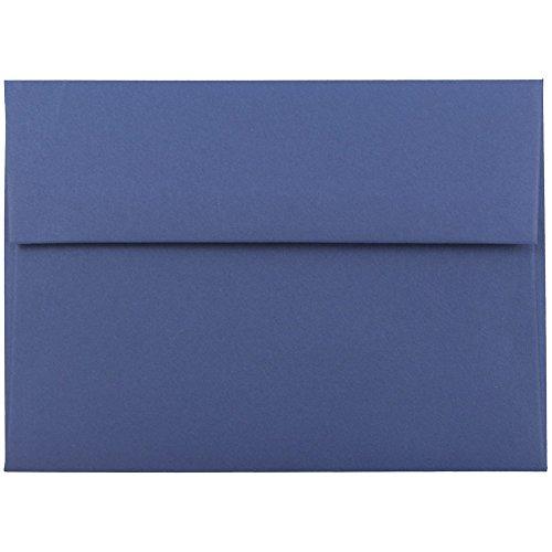 light blue 5x7 envelopes - 5