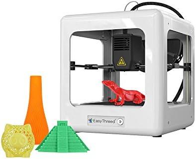 EasyThreed No ensamblar Nano Entry Level Desktop MINI impresora 3D ...