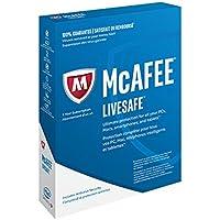 MCAFEE 2017 LIVESAFE DEVICE