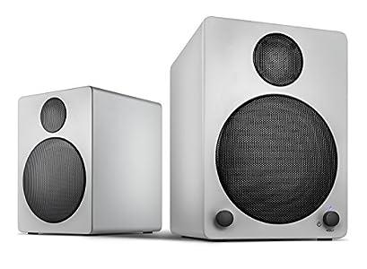 Wavemaster Cube Grey Regal Lautsprecher System Nach Langer Suche