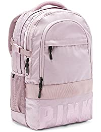 Collegiate Backpack School Bag Dreamy Lilac