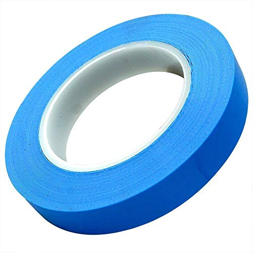 (Sywon Professional Thermal Adhesive Conductive Tape Double Sided Cooling Tape for IC Chipset Heatsink LED,10mm x 25m)