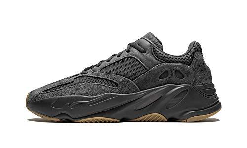 adidas Yeezy Boost 700 (Utility Black/Utility Black/Ut 9.5)