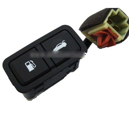 Hyundai Motors Genuine Rear Trunk Lid Fuel Filler Switch 1-pc For 2011 2012 Hyundai YF Sonata ix45 Rear Trunk Filler